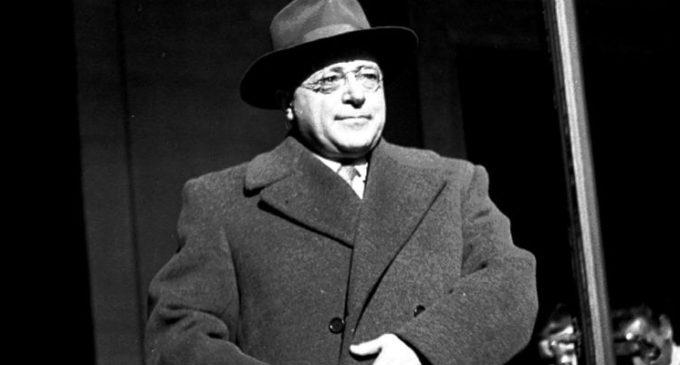 Ricordando Palmiro Togliatti nel 54° anniversario della scomparsa, con uno sguardo al presente.