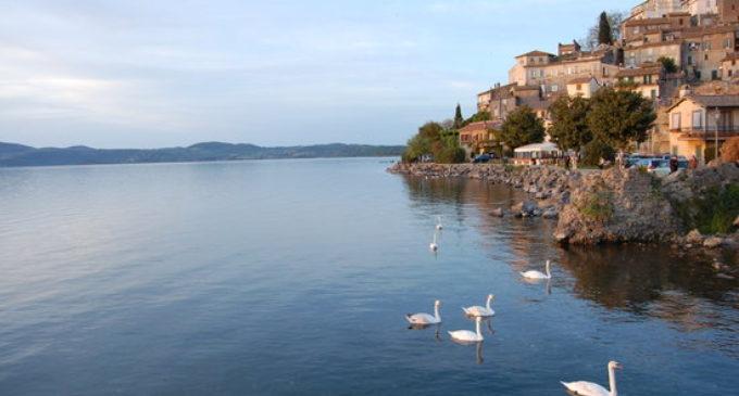 La Regione Lazio rilancia il turismo sul lago di Bracciano