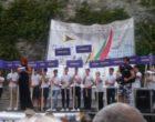 A Bracciano il Campionato mondiale di vela juniores 470.
