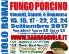 Torna la Sagra del fungo porcino ad Oriolo Romano