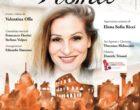 Na vorta c'era Roma – Serata Romana tra Teatro, Musica e Cibo Valentina Olla all'Arena Palma, 3 agosto h.20.00