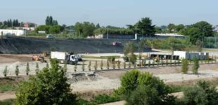 Consorzio Tiberina sul dibattito sulle spiagge fluviali urbane