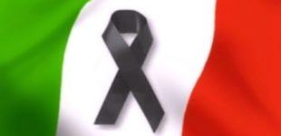 Ladispoli si unisce alla giornata di lutto  nazionale, annullati tutti gli eventi del 18 agosto