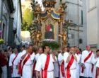 A Bracciano in arrivo la processione del Santissimo Salvatore