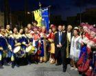 Canale Monterano: un successo la partecipazione  al 13° Qala International Folk Festival