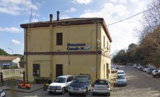 """Manziana, alla stazione """"parcheggi privati ma solo per alcuni residenti"""""""