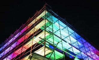 DAL 21 AL 23 SETTEMBRE  'POMEZIA LIGHT FESTIVAL'  II EDIZIONE:  VERSO UN FUTURO PIÙ SMART E LUMINOSO