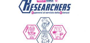 Researchers, i supereroi della scienza lanciano la Notte Europea dei Ricercatori BEES
