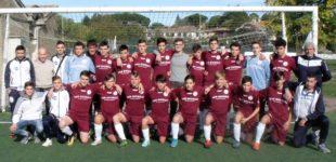 Partiti i campionati di calcio giovanili regionali