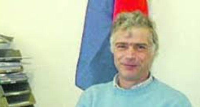 """Riccardo Agresti, dirigene scolastico della Corrado Melone: """"Io non replico al sindaco, non sono io il suo interlocutore"""""""
