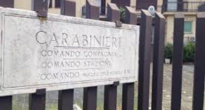 BRACCIANO – OPERAZIONE ANTIDROGA DEI CARABINIERI.  DUE PERSONE ARRESTATE, ALTRE TRE SEGNALATE ALL'U.T.G. COME ASSUNTORI.