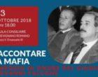 """Trevignano. Il 13 Ottobre """"Raccontare la mafia"""" simposio in onore del Giudice Giovanni Falcone"""