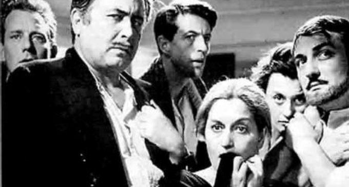 Cinema da Camera – 4- L'angelo Sterminatore di L. Bunuel