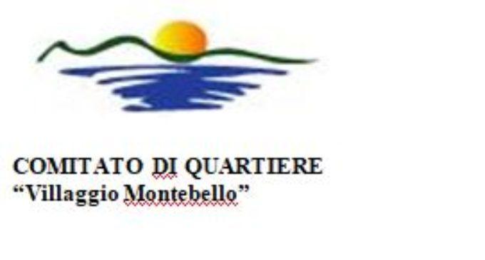 """Lettera del comitato di quartiere """"Villaggio Montebello"""" : Sicurezza e salute a Montebello"""