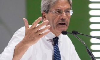 il PD XV MUNICIPIO incontra Paolo Gentiloni