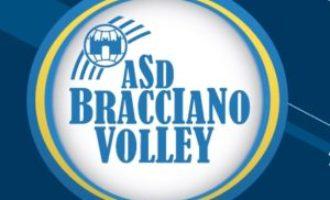 Al via la stagione agonistica 2018/2019 della ASD Bracciano Volley