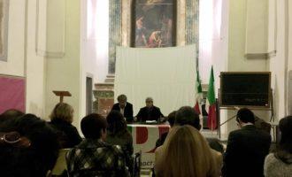 Bracciano. Il candidato alla segreteria regionale del PD Andrea Alemanni presenta la propria squadra