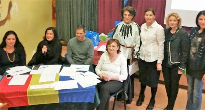 """Ladispoli, alla Corrado Melone il concorso """"Conosci la Romania"""""""
