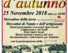 "A Montevirginio domenica ""Sapori d'Autunno"""
