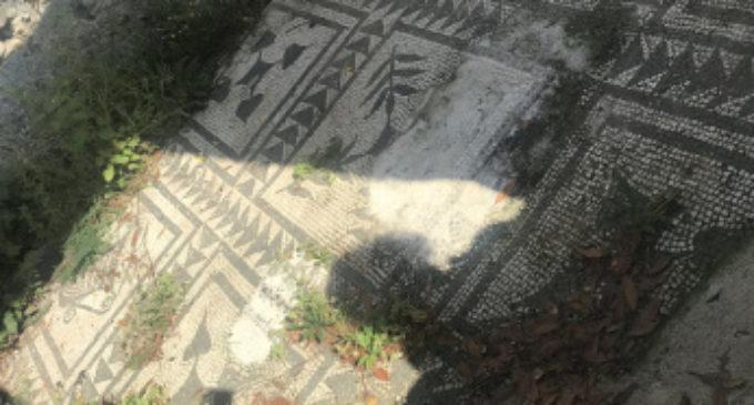 Il Paleocristiano ad Anguillara: le pitture del ninfeo del complesso romano dell'Acqua Claudia
