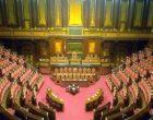 La scuola Tittoni di Bracciano visita il Parlamento