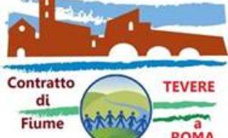 """A ROMA TEVERE ATTIVO (domenica 11 """"si veste di sport"""") E TEVERE SPENTO"""