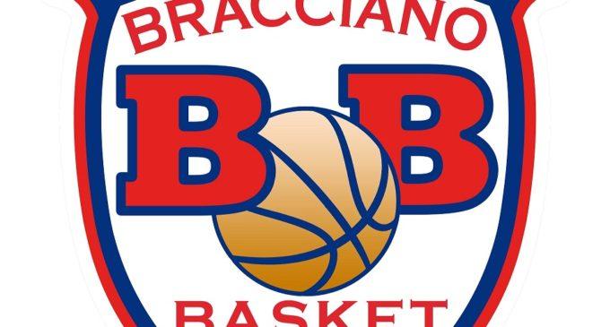 BRACCIANO BASKET: primato in classifica dopo sei giornate nel campionato di serie D.