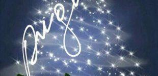 """Editoriale del Presidente dell'Associazione Culturale No Profit """"L'Agone Nuovo""""  A TUTTI I NOSTRI LETTORI ESTENDIAMO I MIGLIORI AUGURI DI UN FELICE NATALE E DI UN SERENO ANNO NUOVO"""