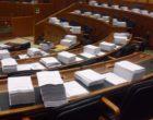 Approvato il bilancio regionale