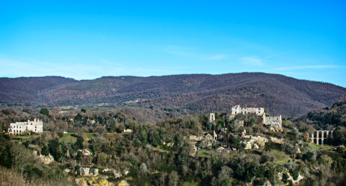 """Canale: la Regione Lazio rifinanzia la """"Legge Monterano""""0"""