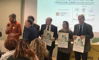 """Rifiuti: Canale Monterano sul podio dei """"ricicloni"""""""