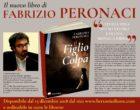 Dal 15 Dicembre disponibile il nuovo libro di Fabrizio Peronaci