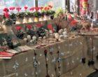 """Anche quest' anno, è tornato il mercatino di Natale di Solidarietà della """"Corrado Melone"""""""