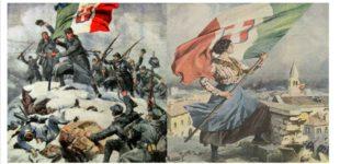 Cerveteri, Agostino De Angelis protagonista nella tre giorni dedicata ai 'Cento Anni dalla Fine della Grande Guerra'