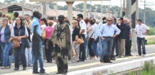Trenitalia, fermata saltata a Marina di Cerveteri: il Comune scrive e l'azienda porge le sue scuse ai pendolari