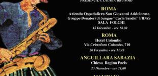 "Il St. John Singers Gospel Choir: ""da Manziana una preziosa perla donata al resto d'Italia"""