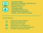 Intervista ad Andrea De Ieso: servizi informatici a 360°