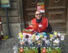 Natale di AISM, Cerveteri raccoglie 580 euro per la Ricerca Scientifica sulla Sclerosi Multipla