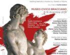 Reading teatrale e mostra di sculture contemporanee al Museo Civico di Bracciano intorno al mito di Venere e Adone