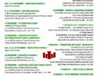 In..canto di Natale – Programma degli eventi natalizi – Comune di Bracciano
