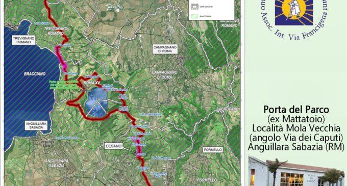 """Anguillara. Venerdì 7 Dicembre presentazione del progetto """"Percorso storico variante dei laghi"""""""