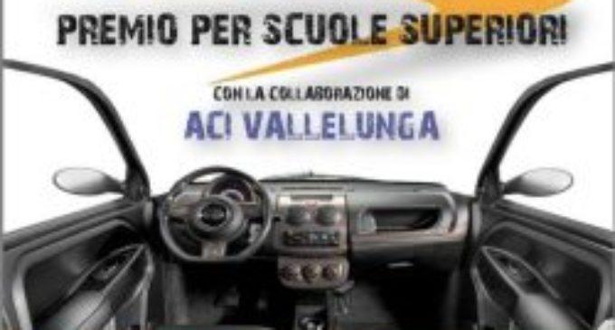 """CITTA' METROPOLITANA DI ROMA CAPITALE, ZOTTA: GLI STUDENTI PROMOTORI DELLA GIUDA SICURA, PARTE IL PROGETTO """"LA SICUREZZA SI FA STRADA"""""""