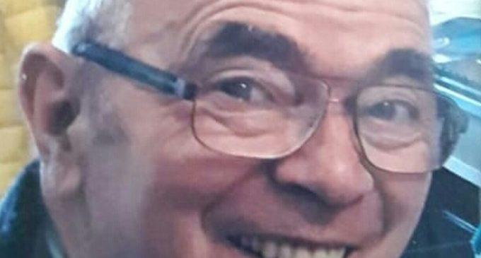 La dove vola la cinciarella (in ricordo di Enzo).  22 dicembre 2018, un mese fa è venuto a mancare Enzo Cassi.