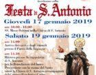 Cerveteri, si rinnova la tradizionale Festa di Sant'Antonio Abate