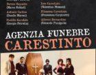"""Il 3 Febbraio alle ore 18,00 al teatro Fiorano di Canale Monterano: """"Agenzia Funebre Carestinto"""""""
