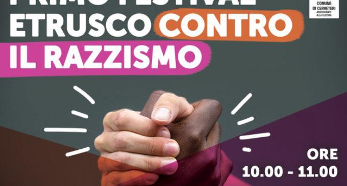 Grande soddisfazione del sindaco Pascucci per il primo festival Etrusco contro il razzismo