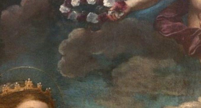 Bracciano. Restaurato il dipinto di S. Caterina. L'opera posta nel Duomo e recuperata grazie alle donazioni