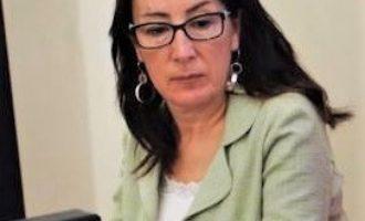 Oriolo. Federica Zalabra nominata direttrice di Palazzo Altieri