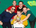 """Pubblicato il primo album in studio del gruppo """"Villa Mura"""""""