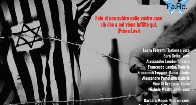 """A Bracciano Sabato 26 Gennaio ore 21,00 """"Concerto della memoria"""""""